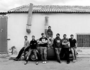 Benimaklet Klub Ska al 2012.