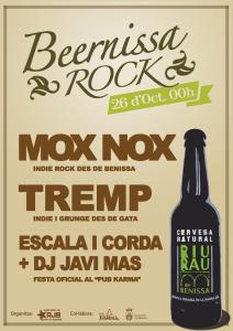beernissa rock