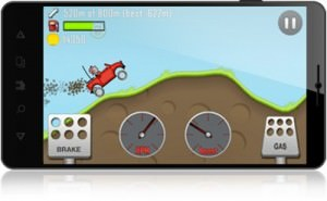 hill climb racing fingersoft android iphone ios