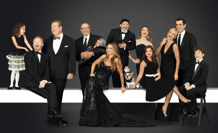Modern Family 5a Temporada