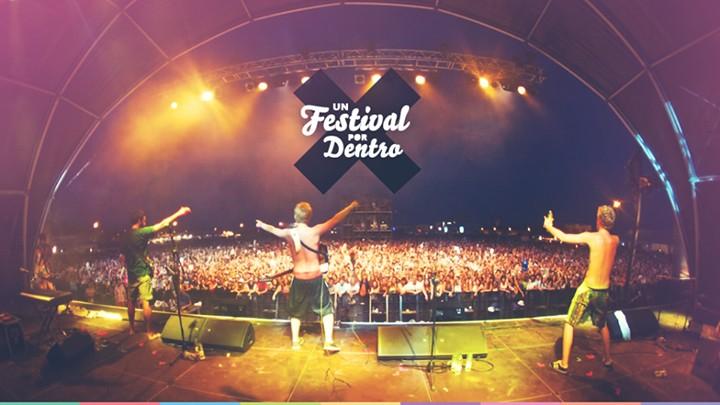 festival x dentro
