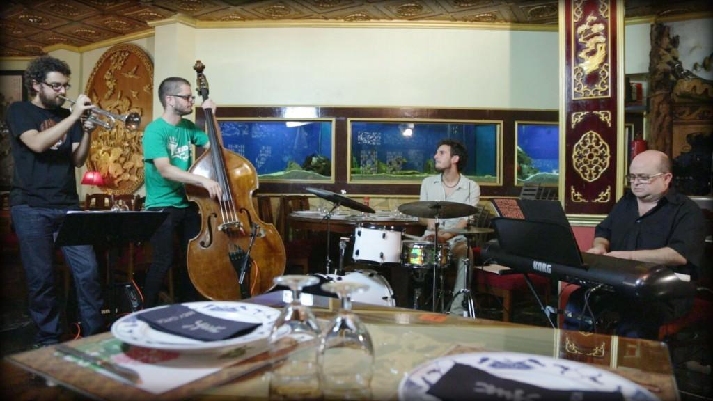 Orxata & VLC Elektrik Jazz - Foto 1