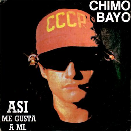 chimobayo