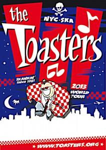 The Toasters Valencia