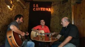 La Barra Sonora - Doctor Divago y Los Radiadores 1