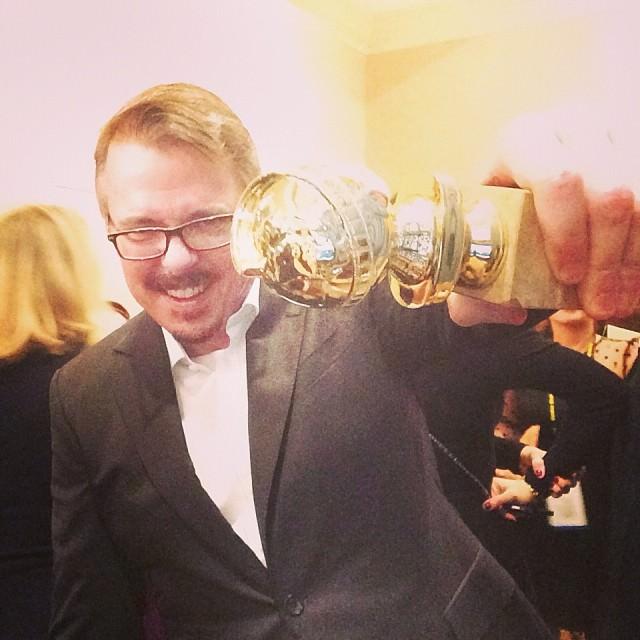 Globus d'or 2014