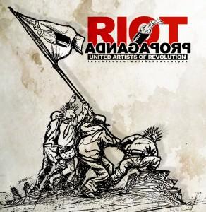 Riot Propaganda LCDM portada