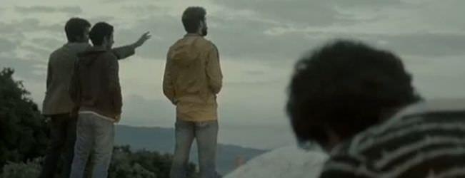 Manel videoclip Benvingut