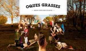 Nou Disc Oques Grasses