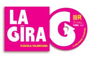CD La Gira