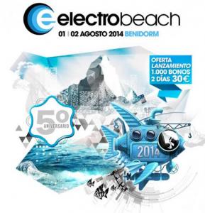 Electrobeach Benidorm