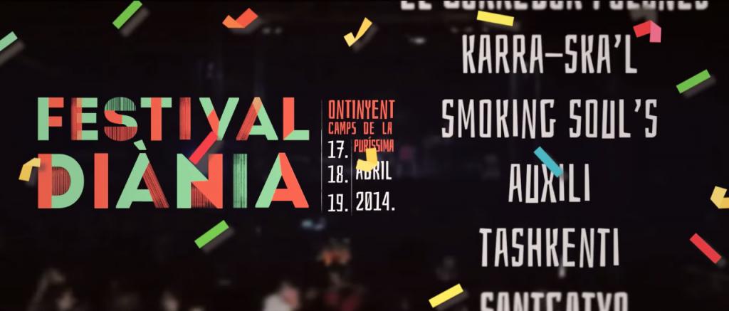 Festival Diània