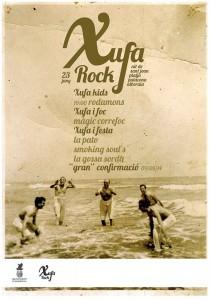 Xufa Rock 2014