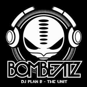 Dj Plan B The Unit