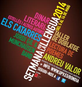 Setmana per la llengua