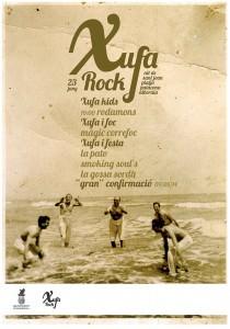 Xufa Rock