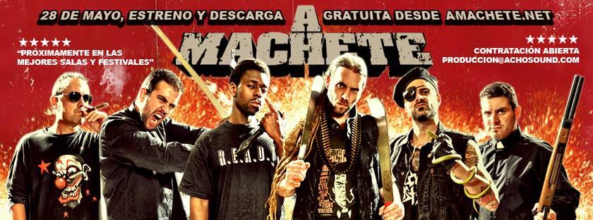 A Machete