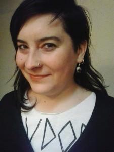 Nagore García, investigadora social