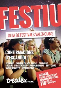 Festiu 2014