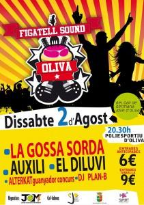 Figatell Sound Oliva