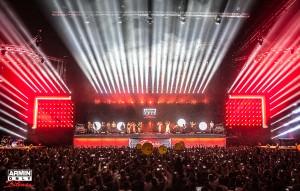 Armin Van Buuren València Armin Only