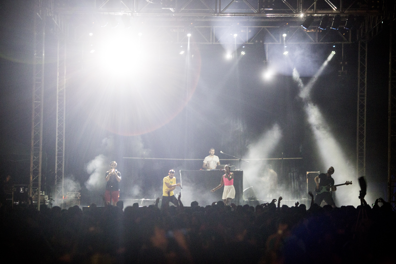 8é Meruts Festival 2014 Ontinyent Xepo