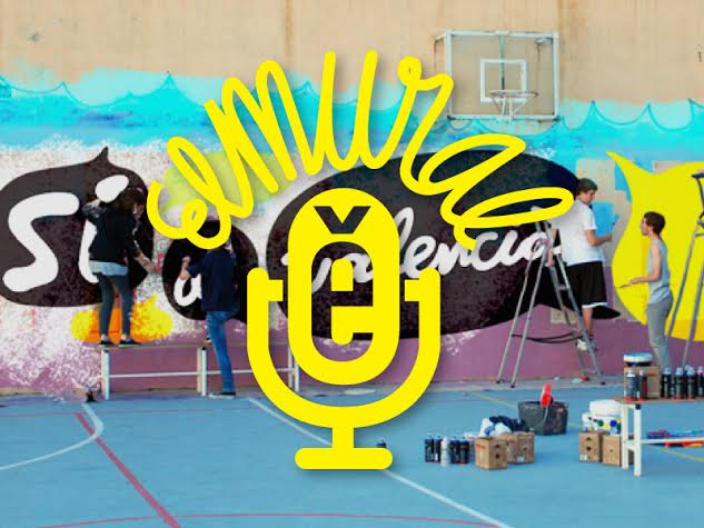 El Mural Escola Valenciana Amàlia Garrigós