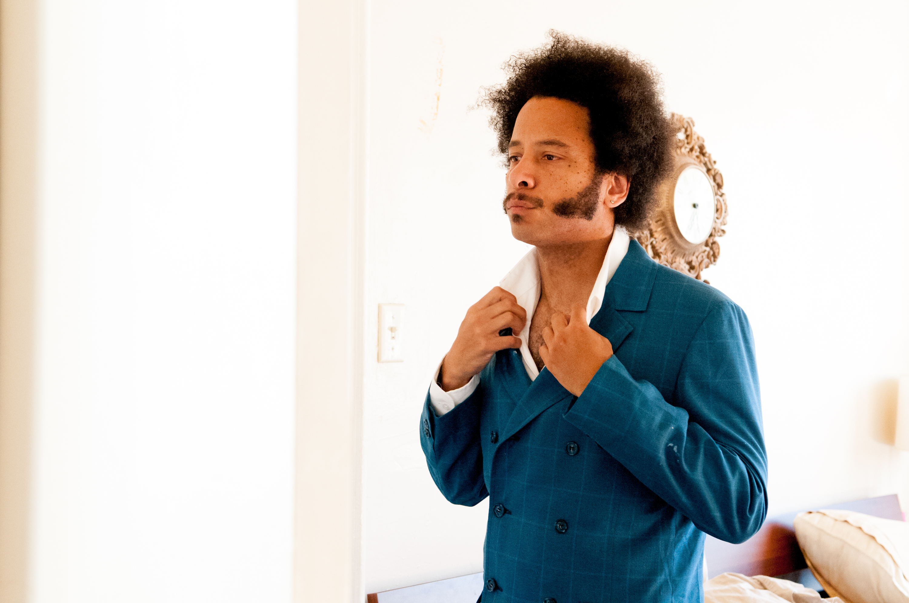 Boots Riley The Coup Valencia