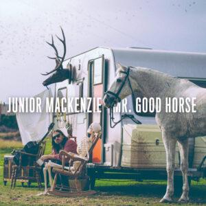 Mr Good Horse, de Junior Mackenzie a la Tresdeu