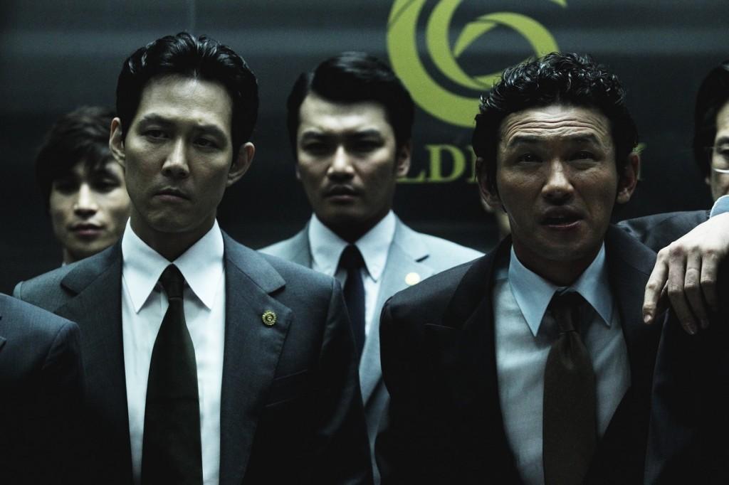 New World, de Park Hoon-Jung s'estrena al Novembre Negre