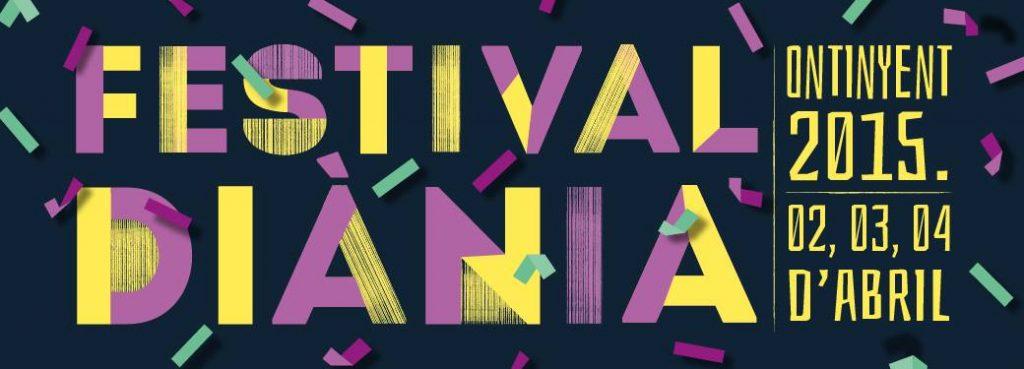Festival Diània Ontinyent 2015