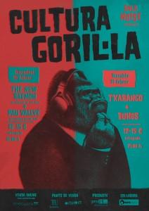 Cultura Goril·la