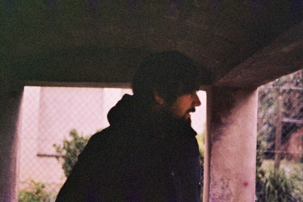 Pau Vallvé. Foto de Mònica Llop