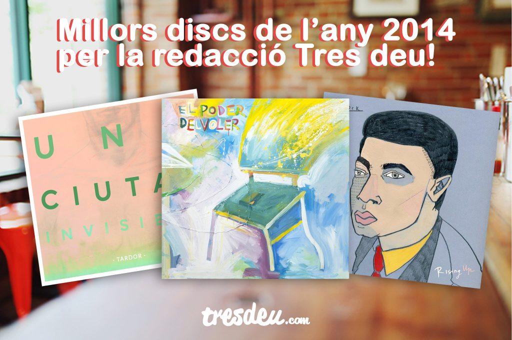 discs valencians de l'any