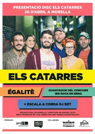 Els Catarres a Morella