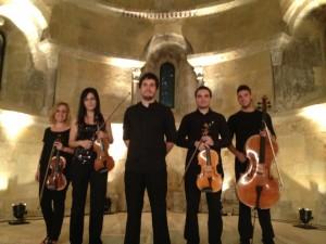Concert Segovia