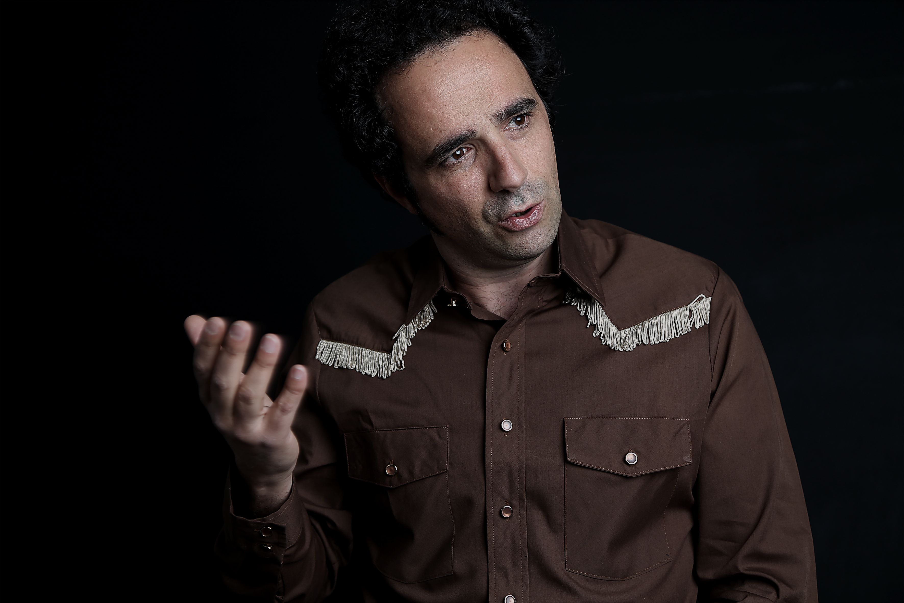 Llopis, Xavo Giménez, La Teta Calva