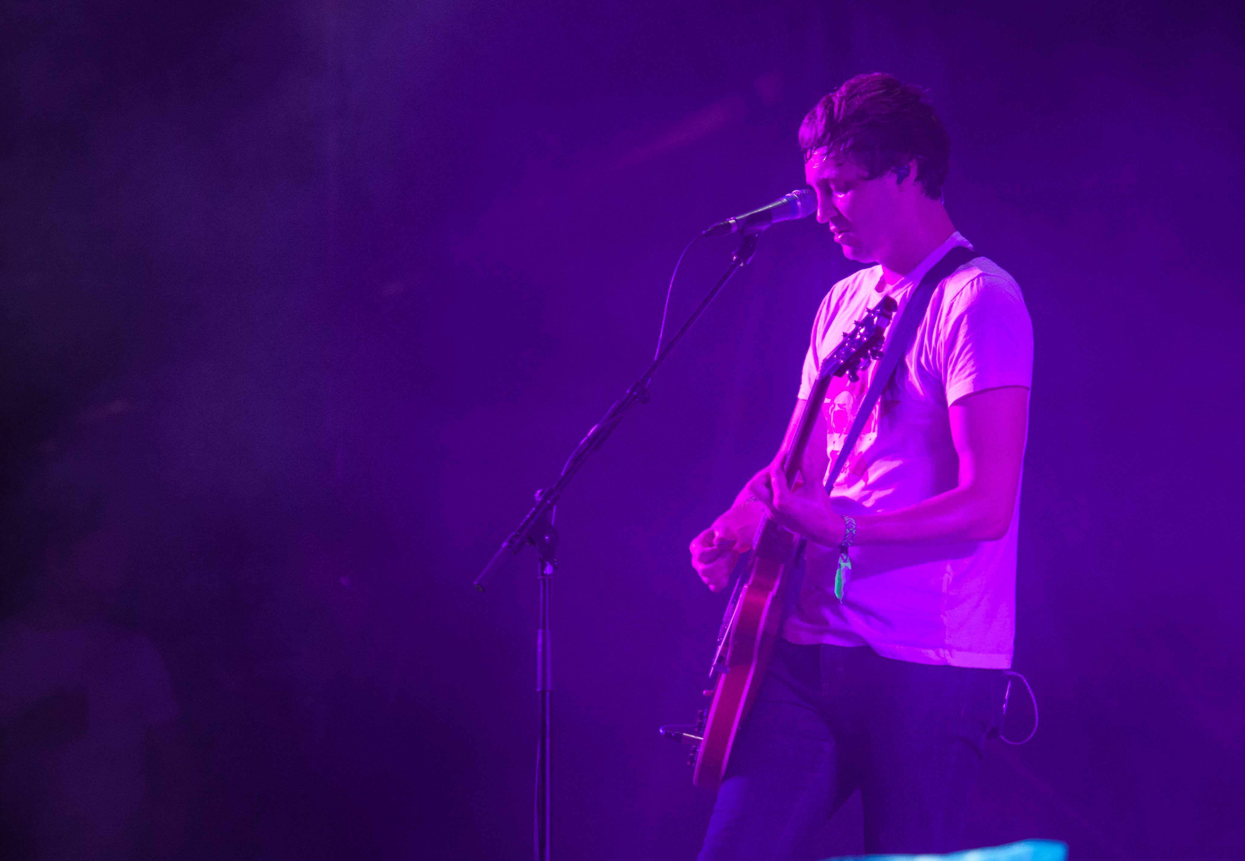 Fotos Arenal Sound 2015