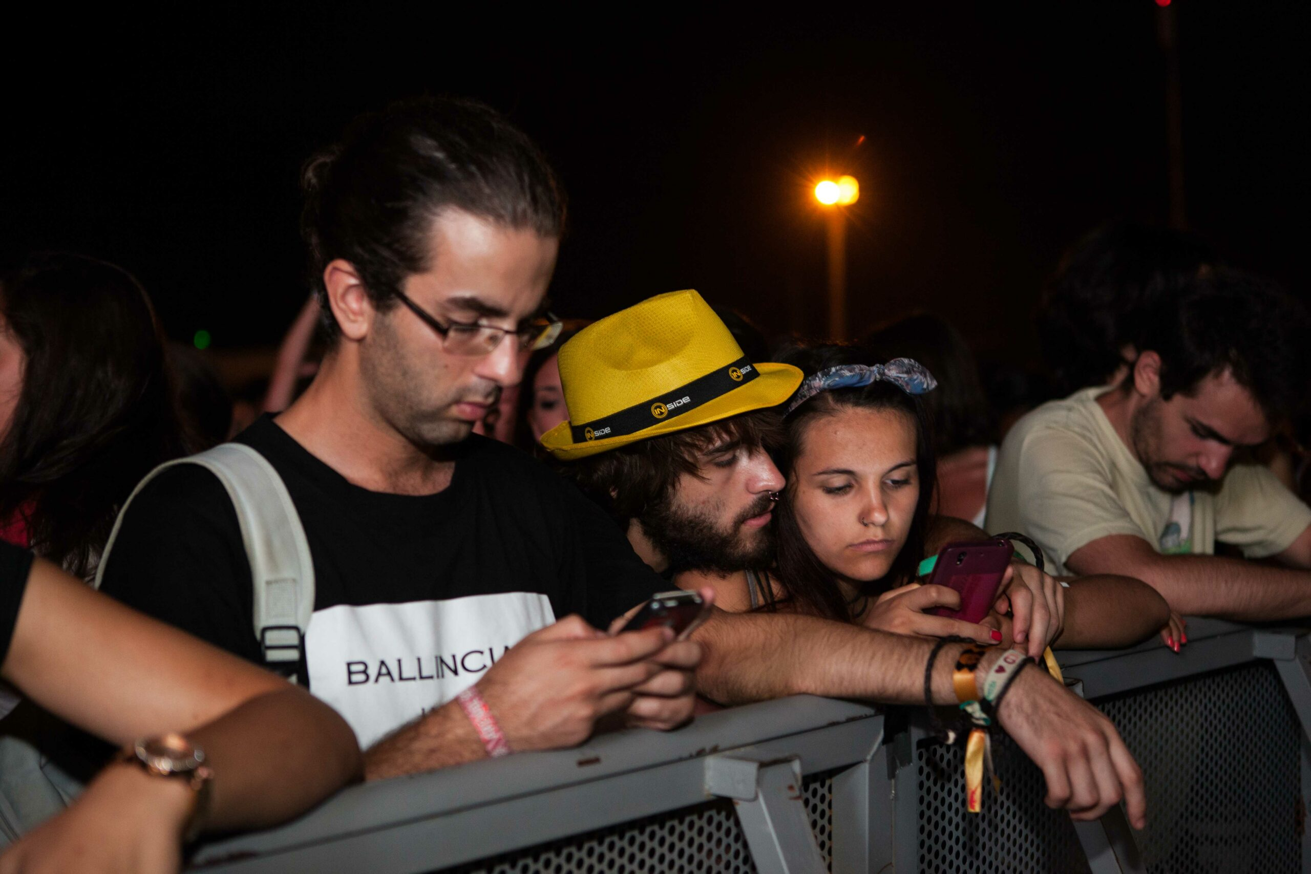 Fotos Arenal Sound 2015