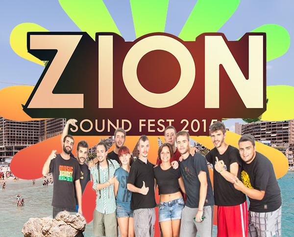 Auxili Zion Sound Fest Finestrat