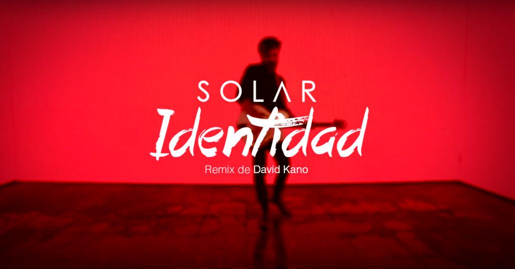 Solar Identidad Mark Dasousa