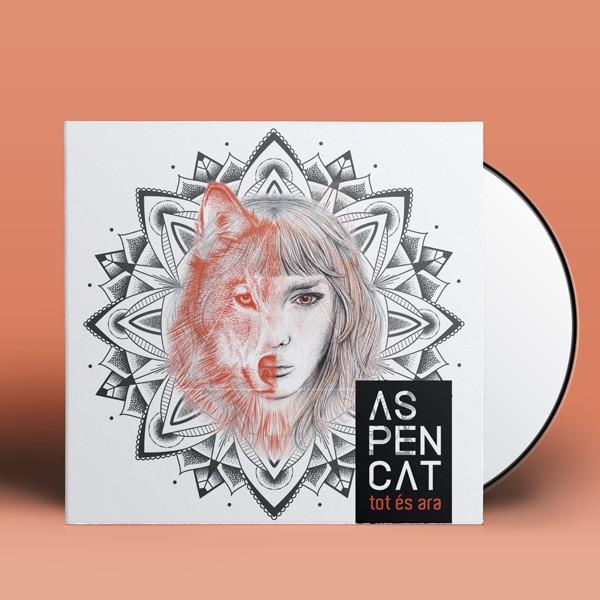 Aspencat Disc CD Tot és ara