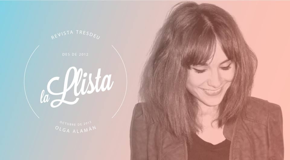 Olga Alamán sEXo Música