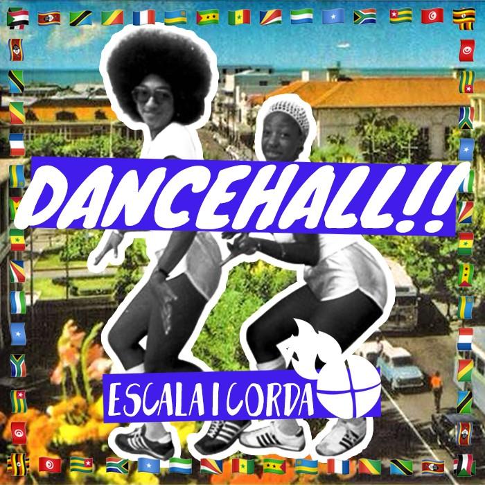 dancehall escala i corda