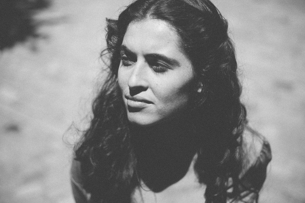 Sílvia Perez Cruz València