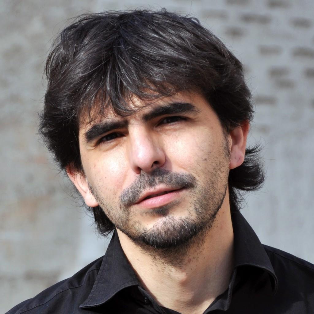 Joanjo Garcia