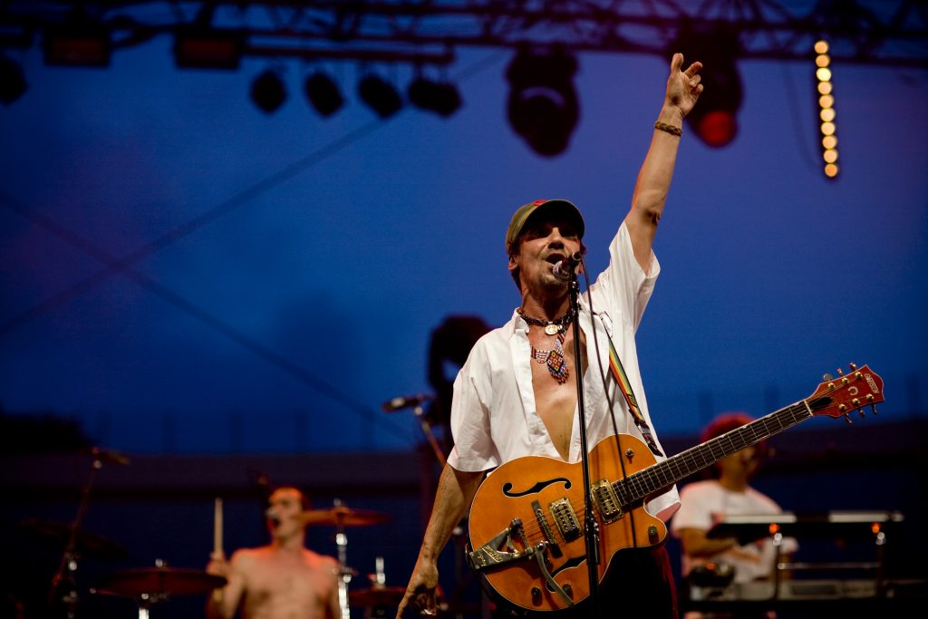 Rototom Sunsplash 2016 Manu Chao 3