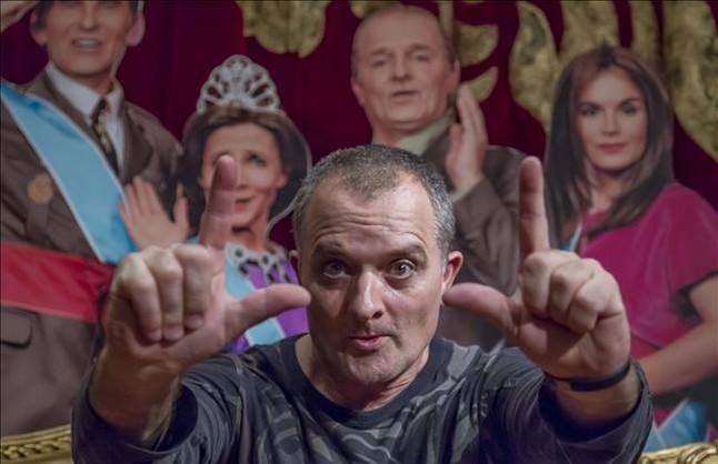 Toni Albà TV3 rei