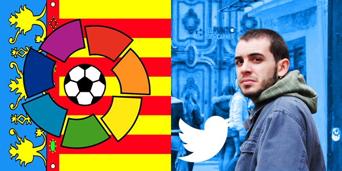 primera divisió valencians