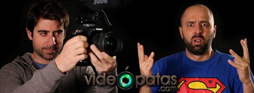 videópatas